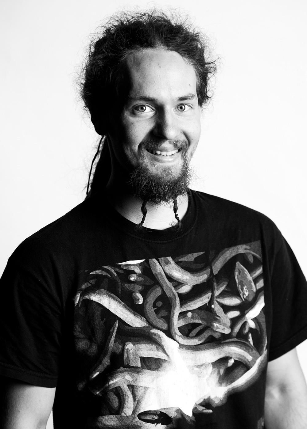 Sebastian Scharl