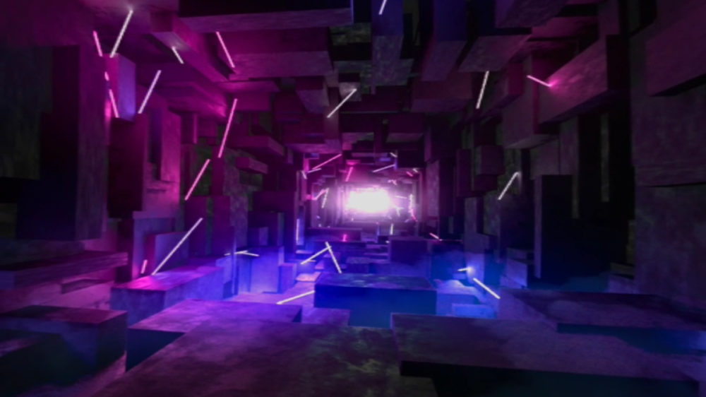 Alpha Tauri VR Virtual Reality